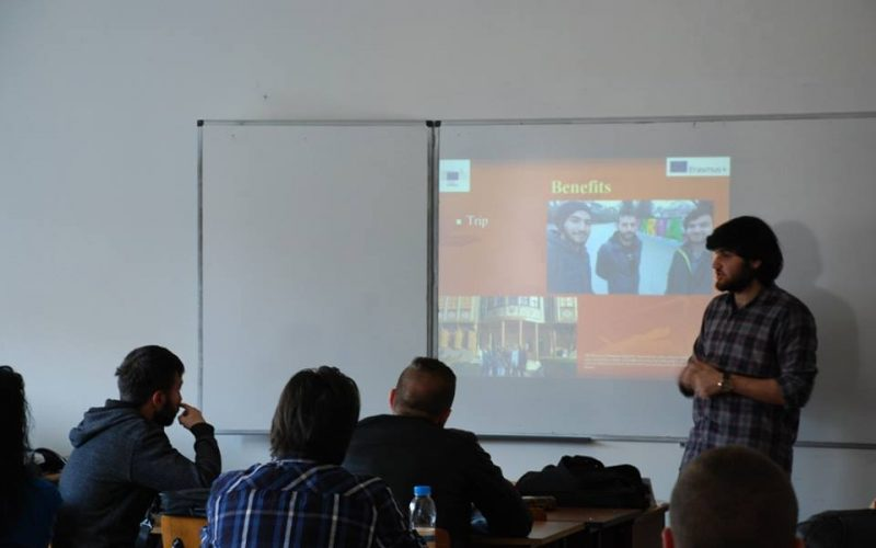 "Presentation ""Introducing EVS"""