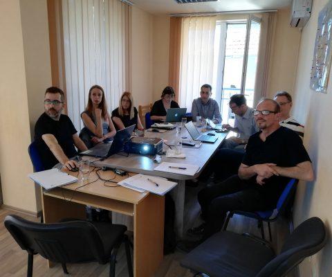Seniors Go Digital 3rd International Meeting