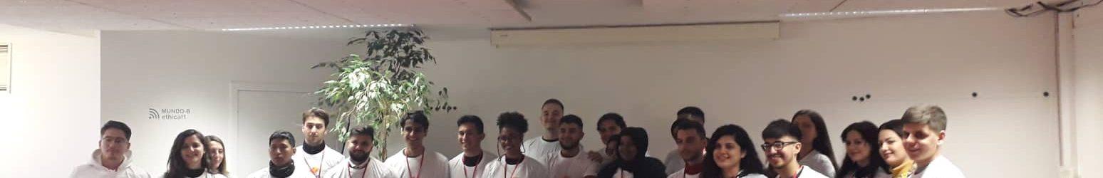 RAYSE Youth Ambassadors