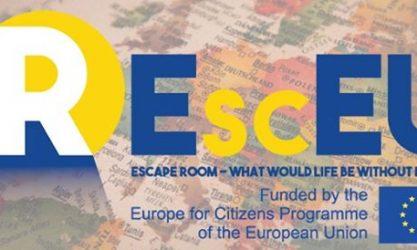 REscEU – What would life be without EU?