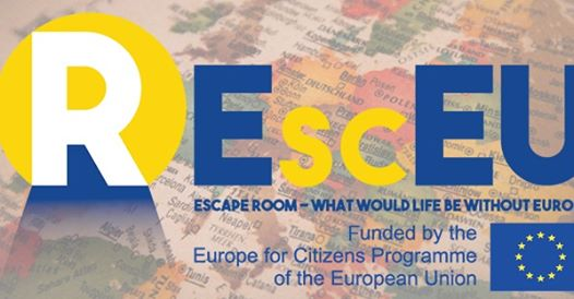 REscEU – What would life be without EU?