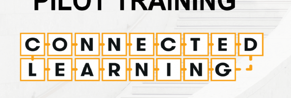 Pilot training within the project CONNECTEDLEARNING@YW