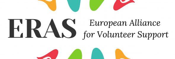 EUROPEAN ALLIANCE FOR VOLUNTEER SUPPORT – ERAS